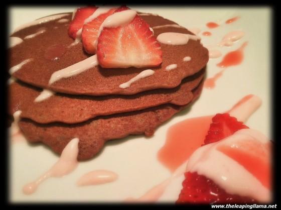 pancakeB