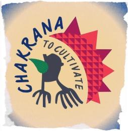 Chakrana Logo